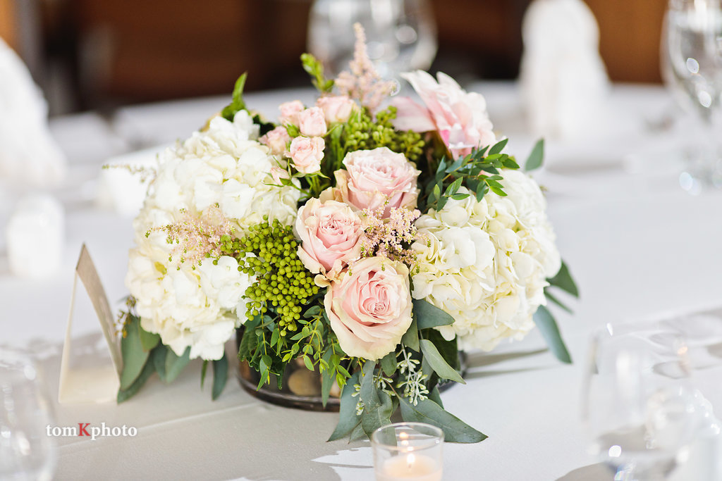 wedding floral centerpieces vail co