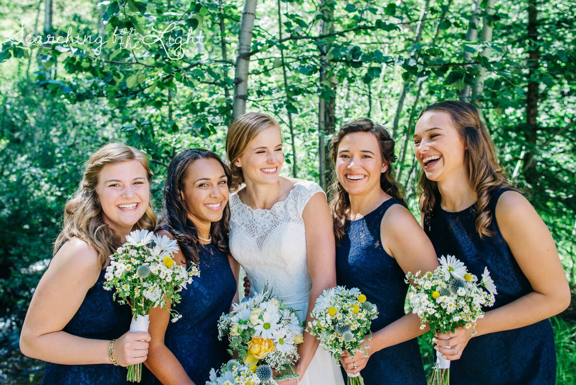 vail valley wedding florist