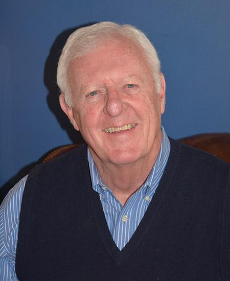 Ralph Hurlbutt, Co-founder of Hurlbutt Designs