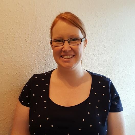 Karlee O'Brien BSc Clinc Sci MHS Osteopath Wellbeing Clinic Nottingham
