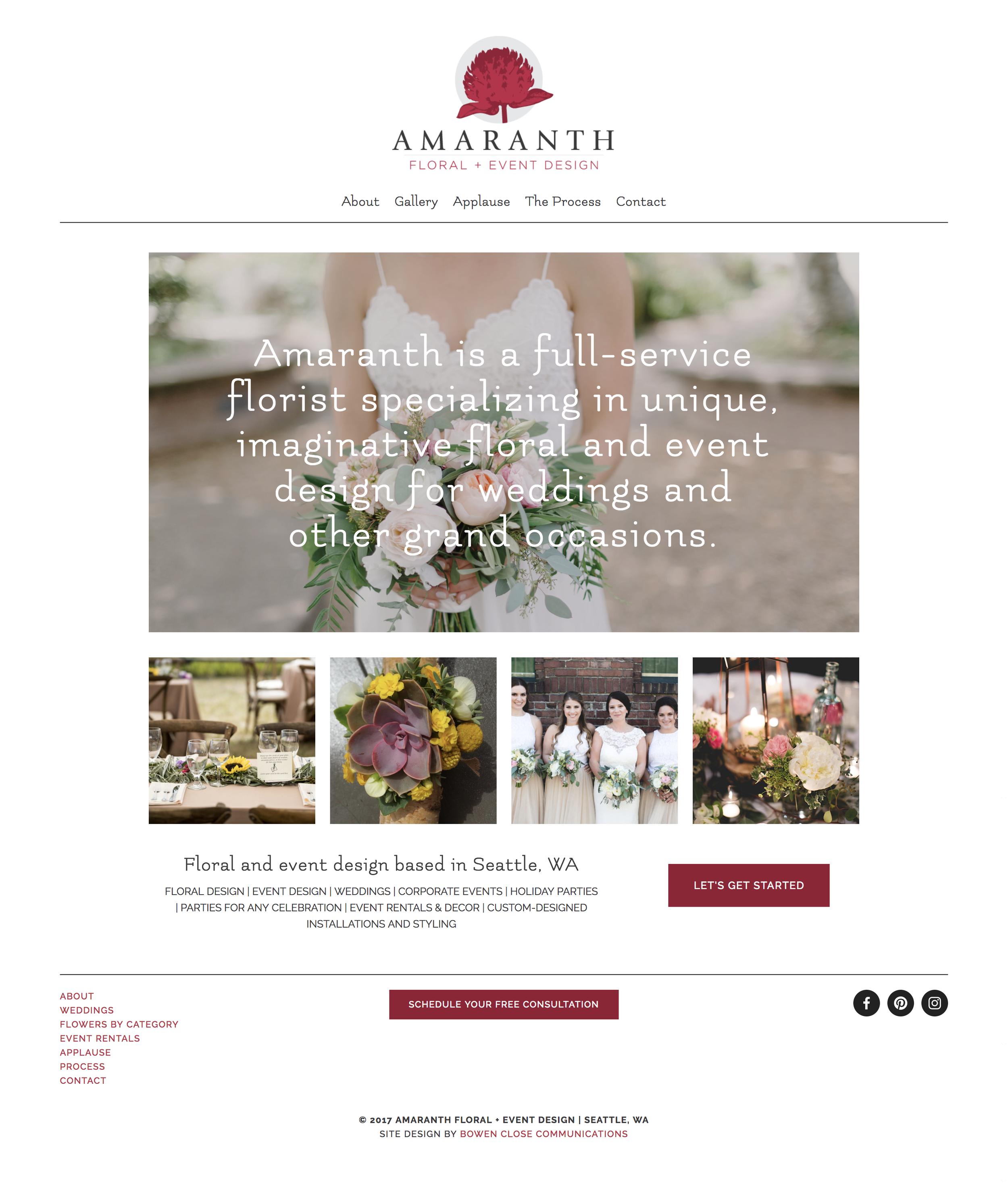 Amaranth - Homepage.png