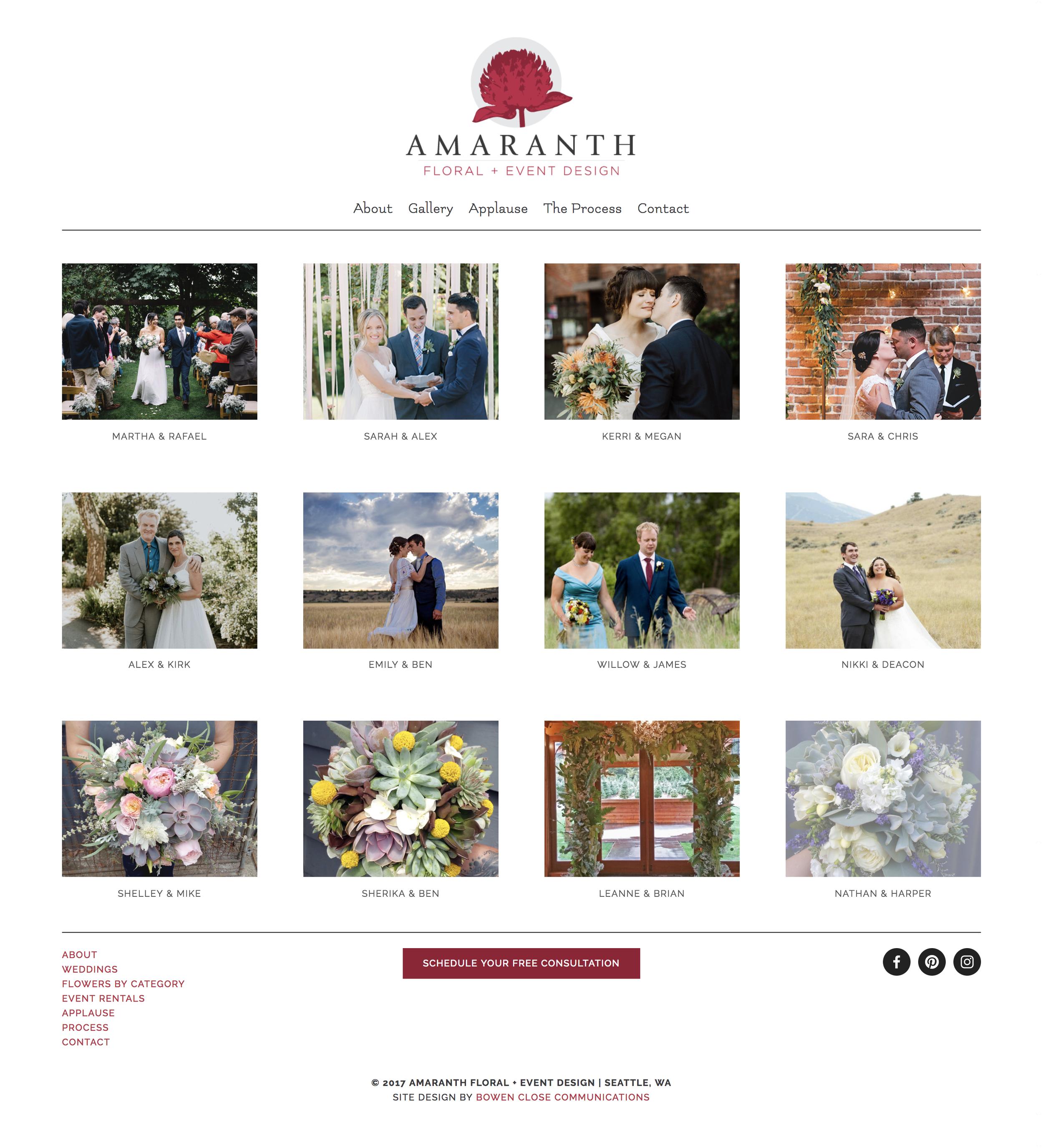 Amaranth - Weddings page.png