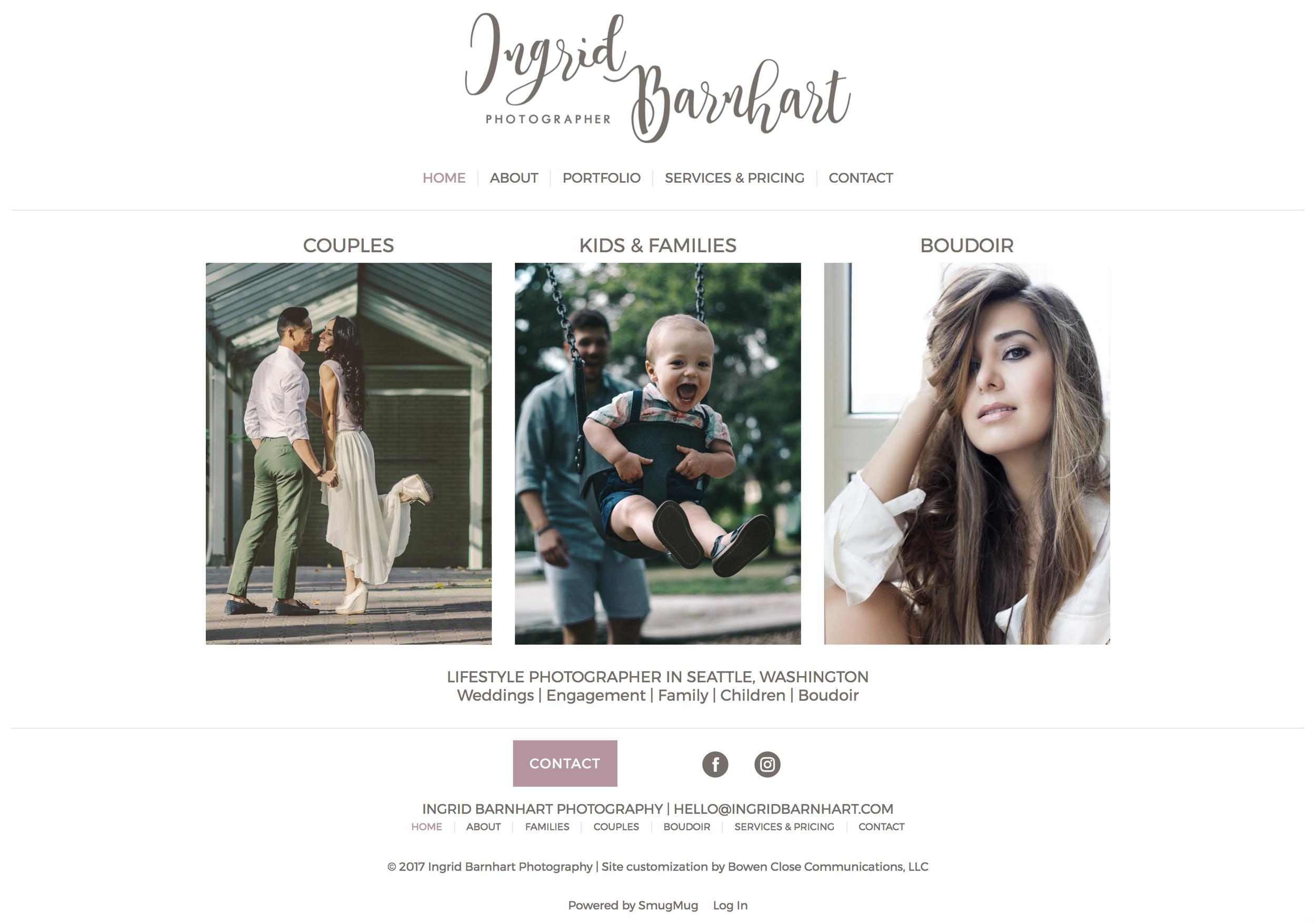 Ingrid B - Homepage.png