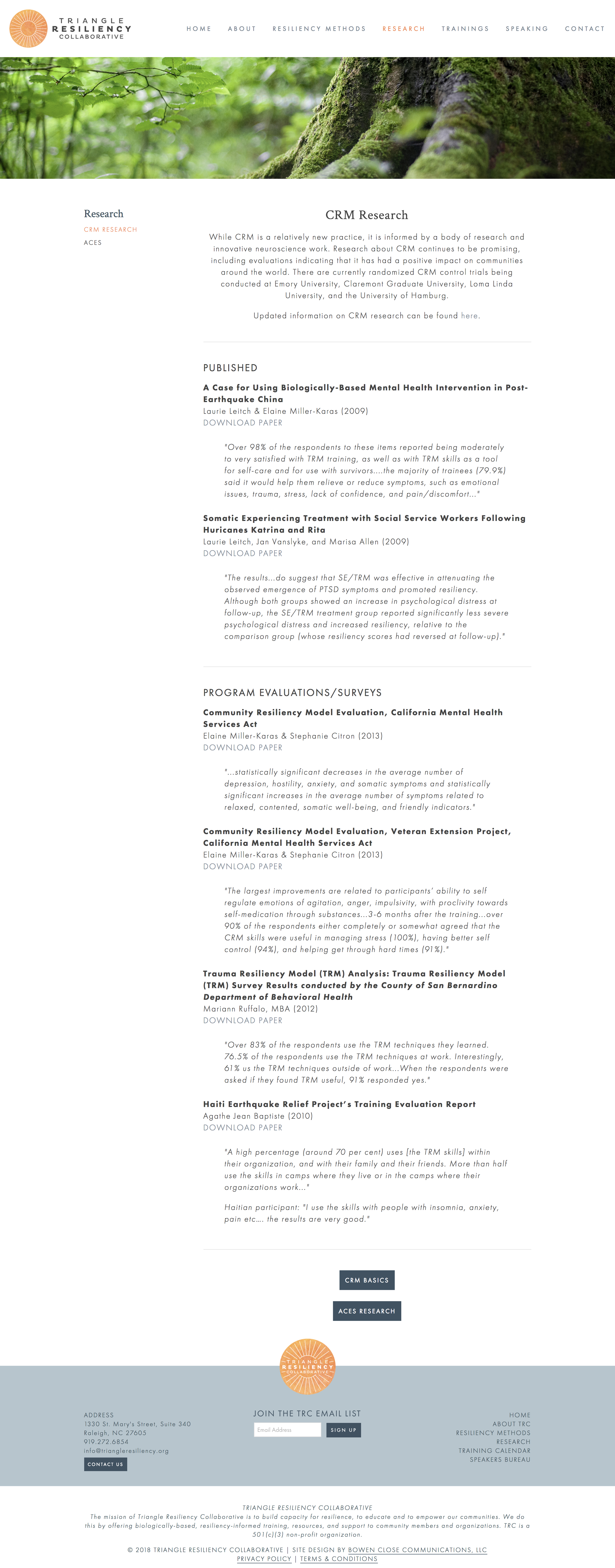 CRM Research — Triangle Resiliency Collaborative.png