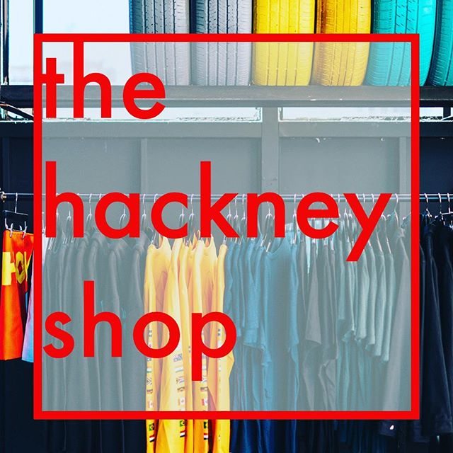 T W O  D A Y S  L E F T• Get ye down to say hi, have a try on and generally suck in the fitness vibes down at MYSPORTLONDON @thehackneyshop this weekend.  We're waiting for you 😊🔴🔵⚫️