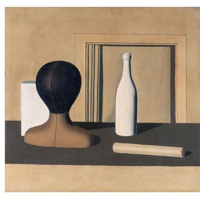 We hope you can join us this Wednesday for aperitivo and a private tour of CIMA's acclaimed exhibition Metaphysical Masterpieces 1916-1920: Morandi, Sironi, and Carrà before it closes on June 1.  Center for Italian Modern Art (421 Broome Street) Wednesday, May 22 Aperitivo: 6:30 pm  See these masterpieces and have a🥂 with fellow alumni.