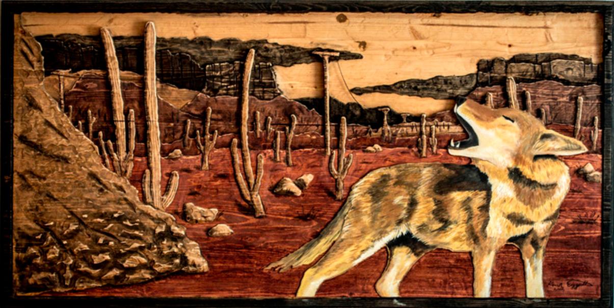 Coyote_carving_painting_keaneggett_kean.png