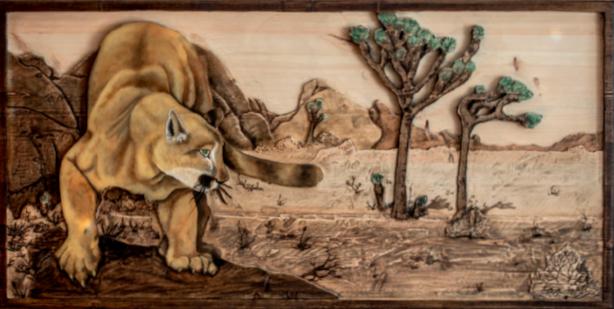 cougar_keaneggett_kean_carving_painting.png