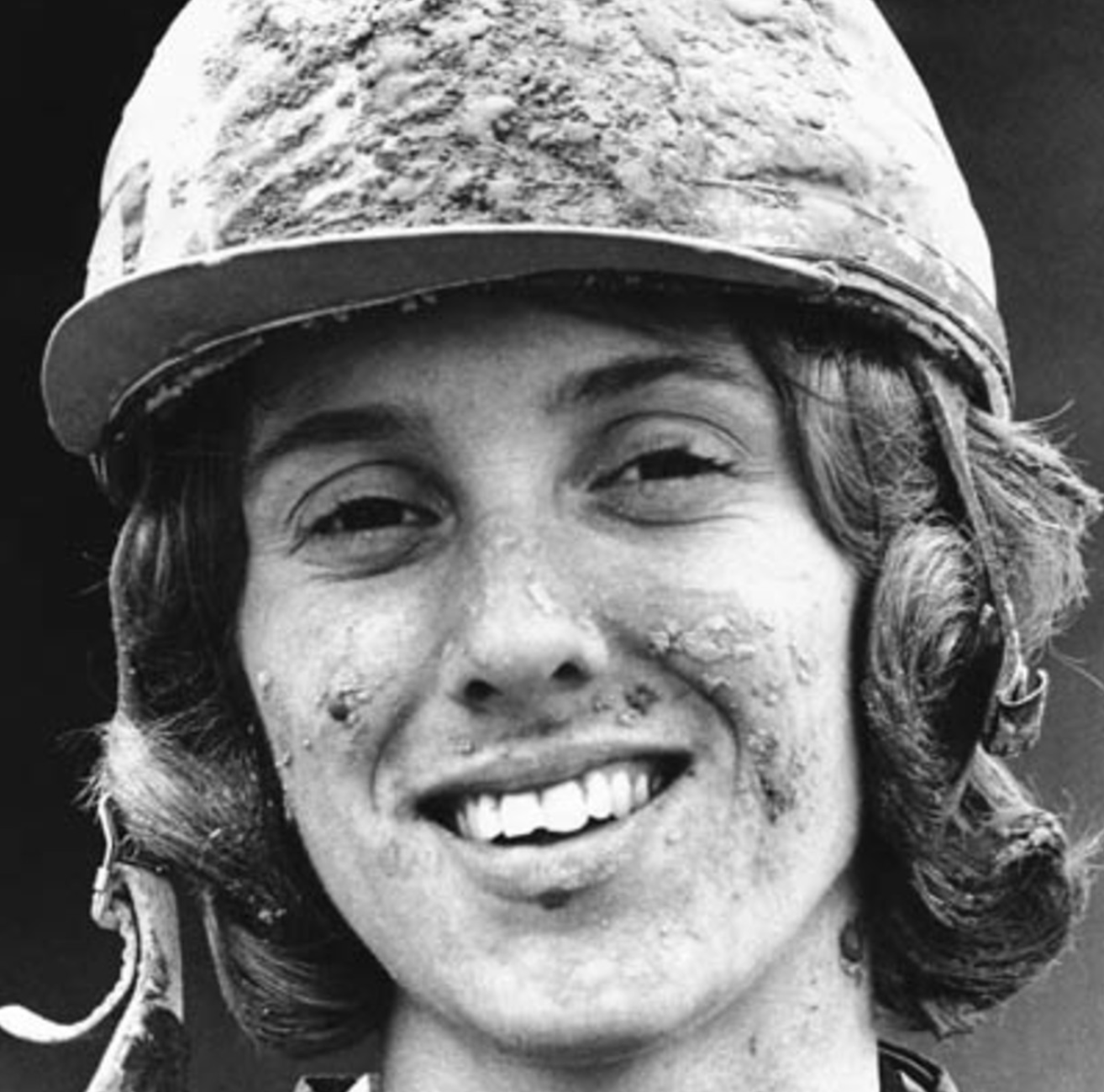 Diane Crump  (born 1948) is an American  jockey  and  horse trainer . Crump was the first woman to ride in a  pari-mutuel  race in the United States; her participation in the event was so contested that she required a full police escort through the crowds at the  Hialeah Park Race Track . [3]  She went on to be the first woman to ride in the  Kentucky Derby .