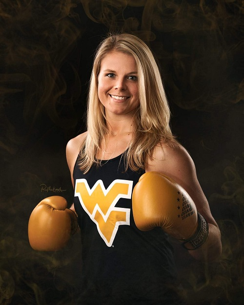 """""""My start in boxing with Toughman contests isn't considered respectable amateur experience compared to USA Boxing tournaments, Golden Gloves, etc.,"""" she said. """"Twice, I was offered a chance to fight in Vegas against Olympian Savannah Marshall from Great Britain. The first opportunity, they chose a girl with more professional experience and the second time, the Nevada (Athletic) Commission denied me against her because of my background and lack of amateur fights, especially compared to someone like her.""""  But Pill is a fighter in every sense and she will prove her abilities.  """" I have to keep pushing forward and training pro, trying to prove to anyone I deserve to be fighting in these ranks ,"""" she said."""