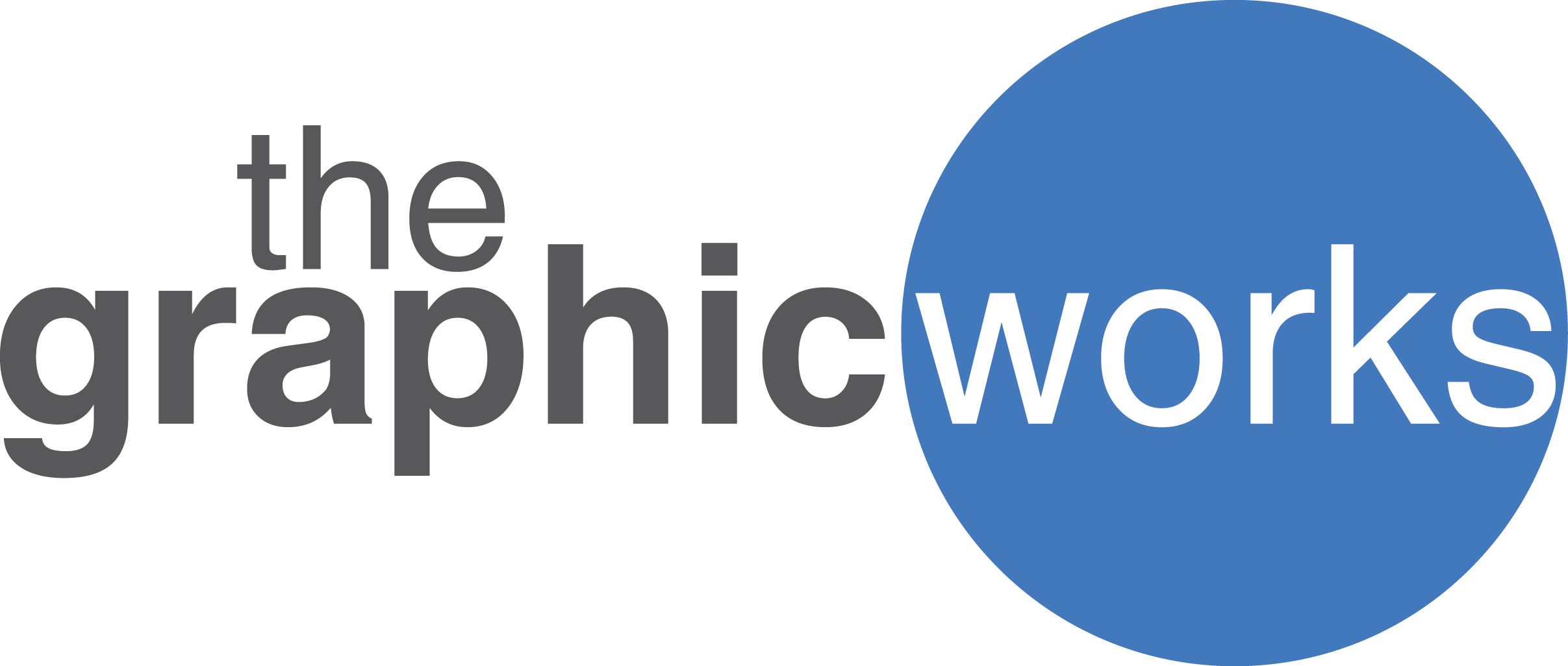 Product Sponsor the graphicworks