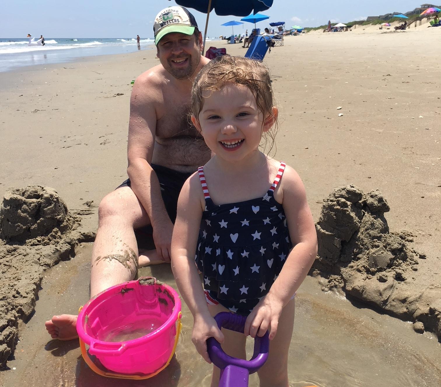 Loving family hoping to grow through adoption