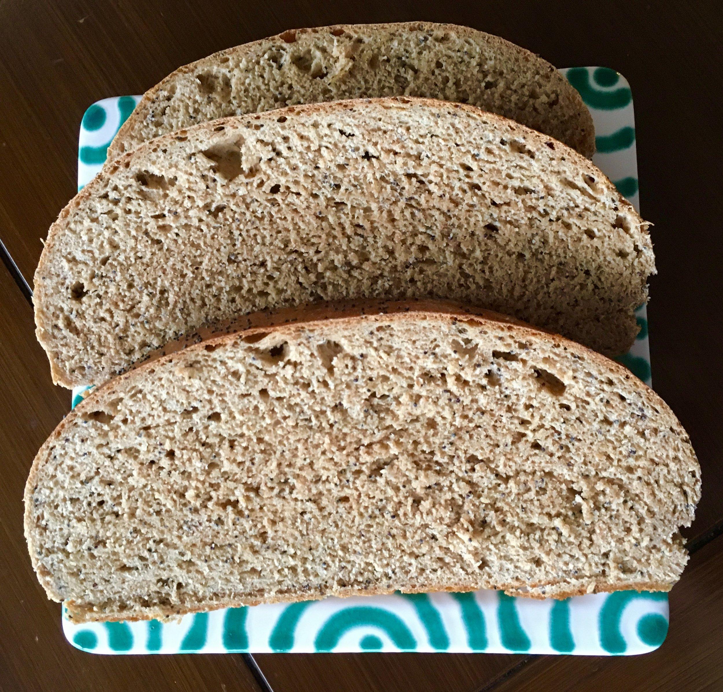 alaska loaf