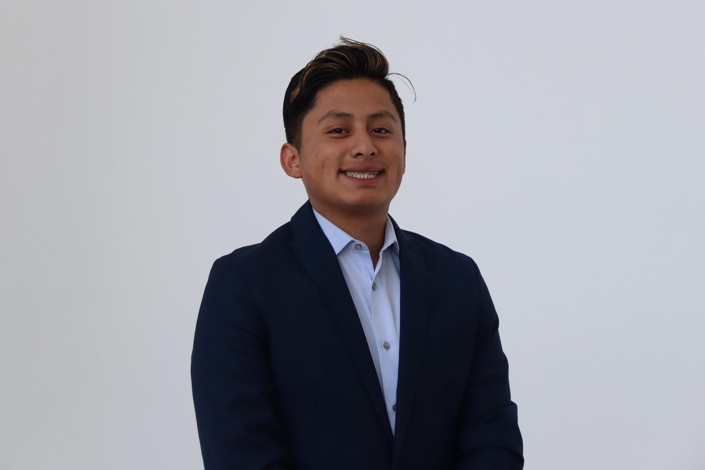 Sebastian Pino-Peralta