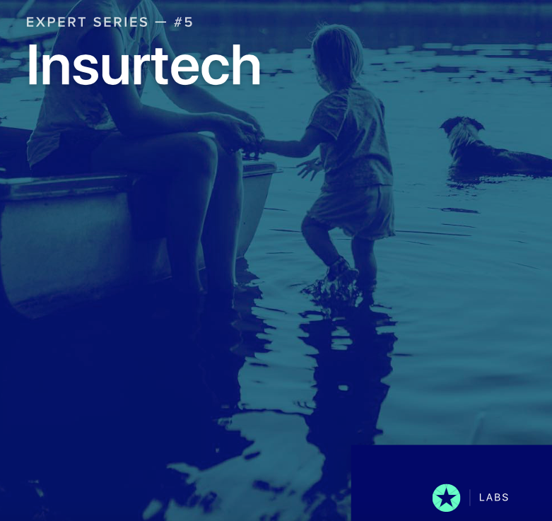 Insurtech newsletter