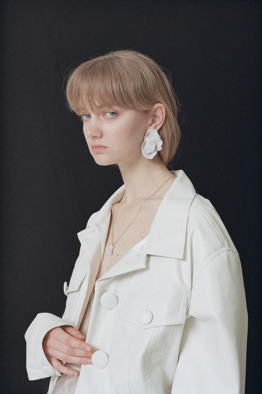 Julieta Alvarez - Cala Collection