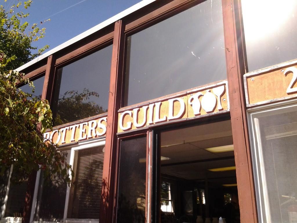 The Potters Guild