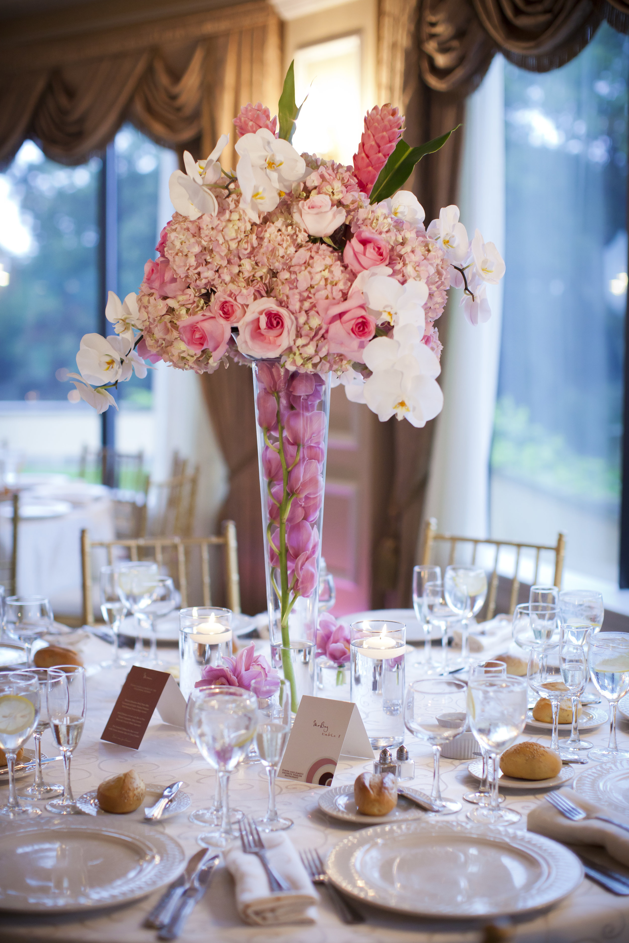 Pink and White Wedding Centerpieces.jpg