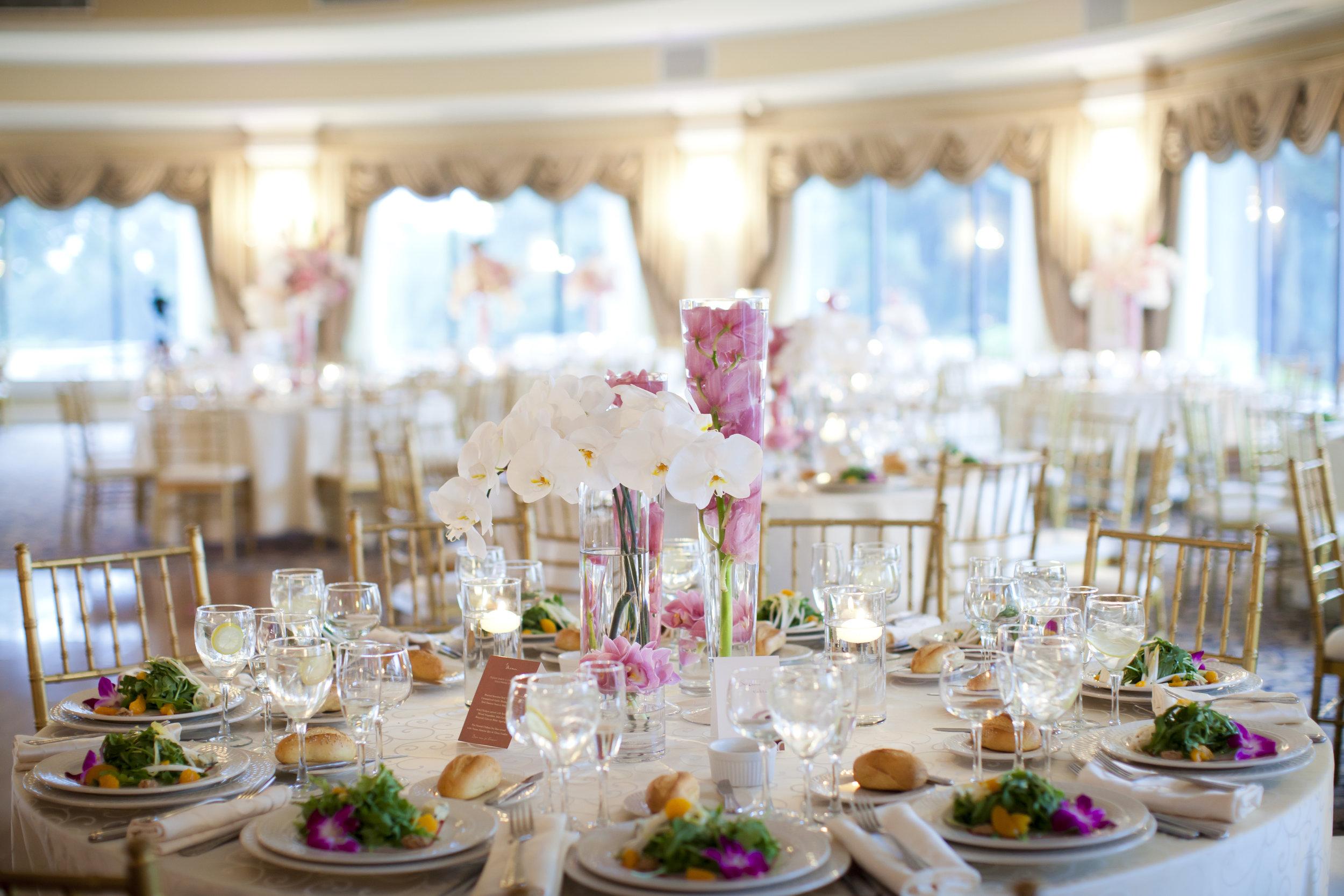 Oheka Castle Wedding Reception Flowers (1).jpg