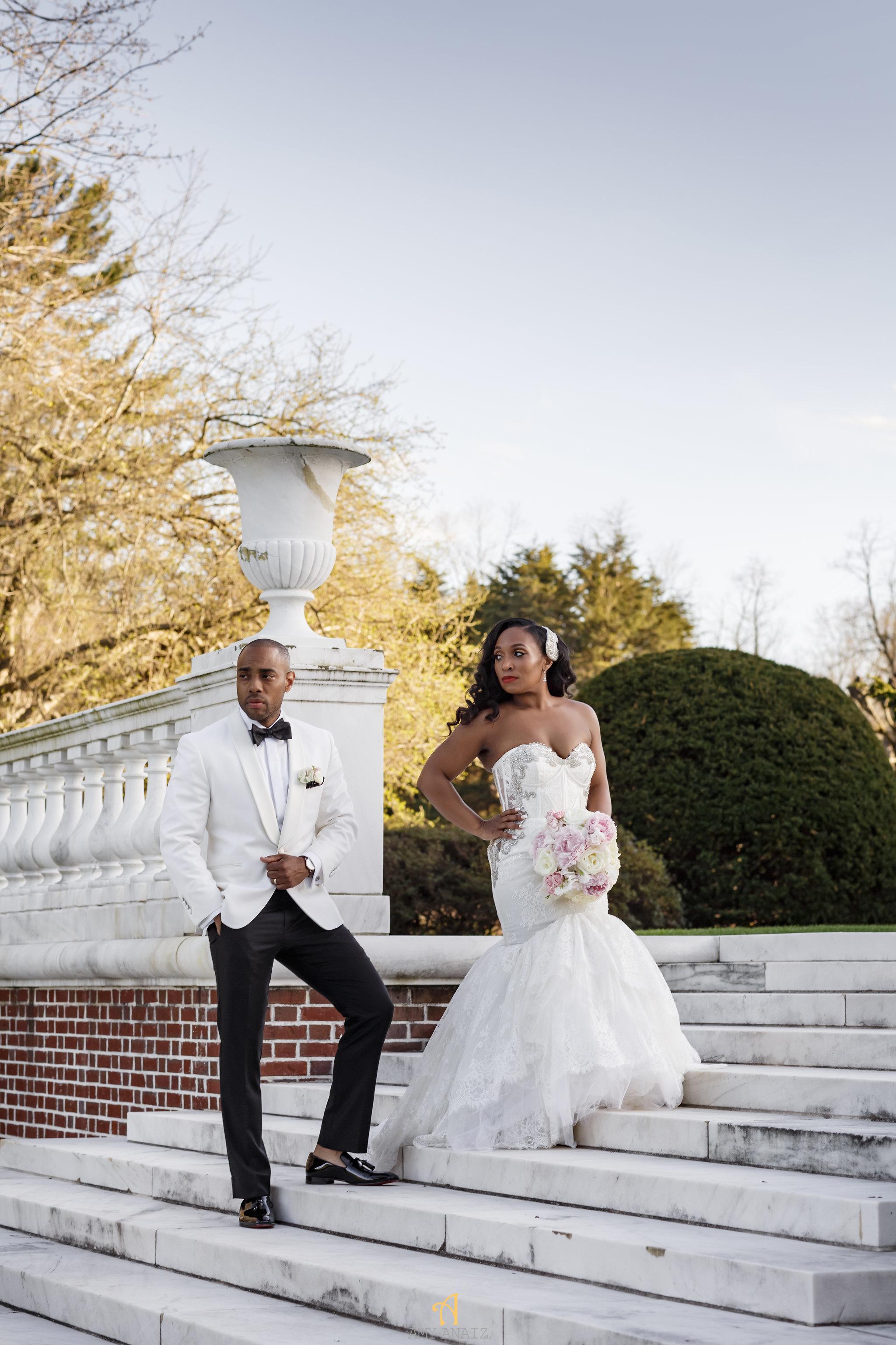 NYIT de Serversky Mansion Wedding, Wedding Portiat, Amy Anaiz.JPG