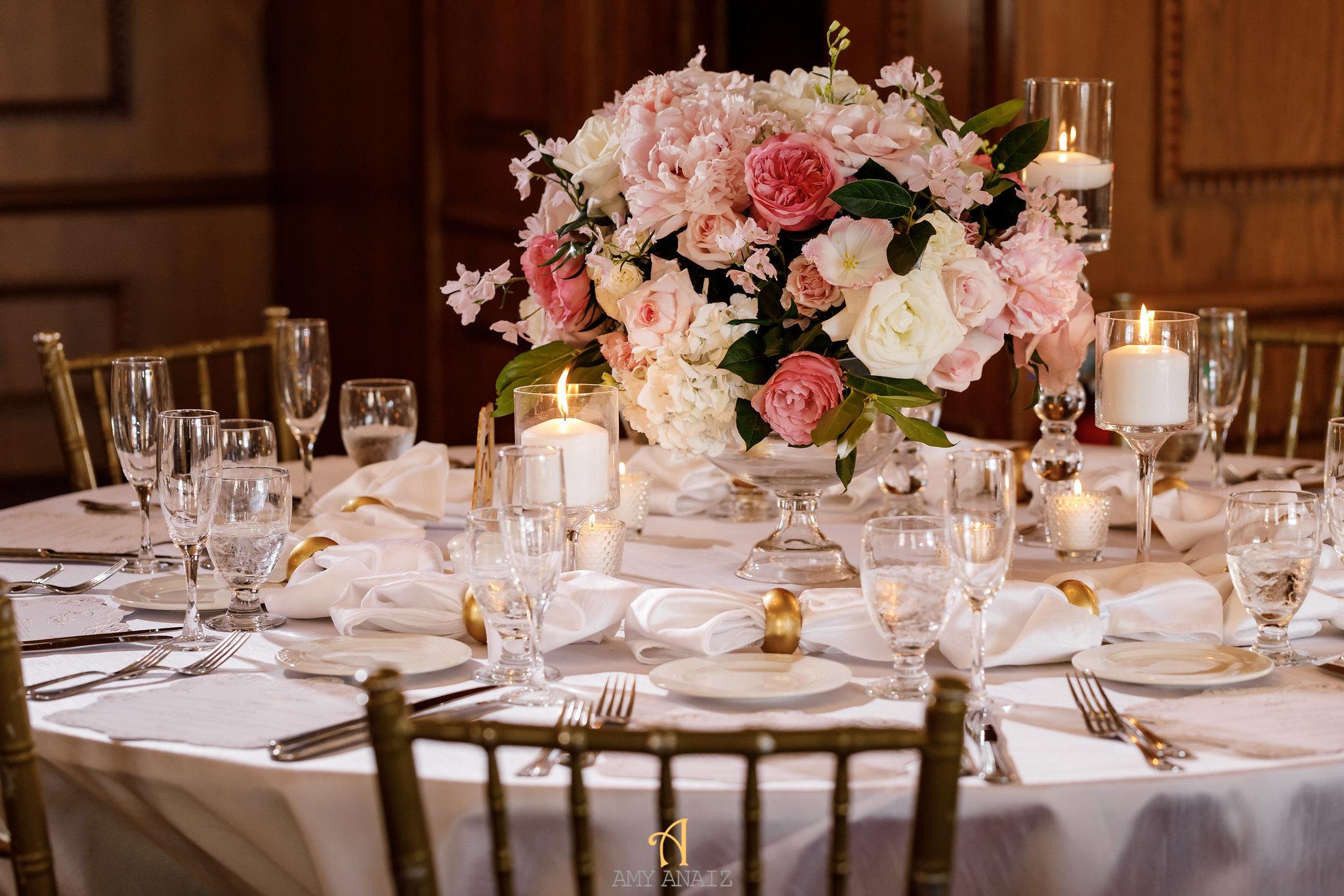 NYIT de Serversky Mansion, Blush Wedding Flowers, Long Island Wedding.JPG