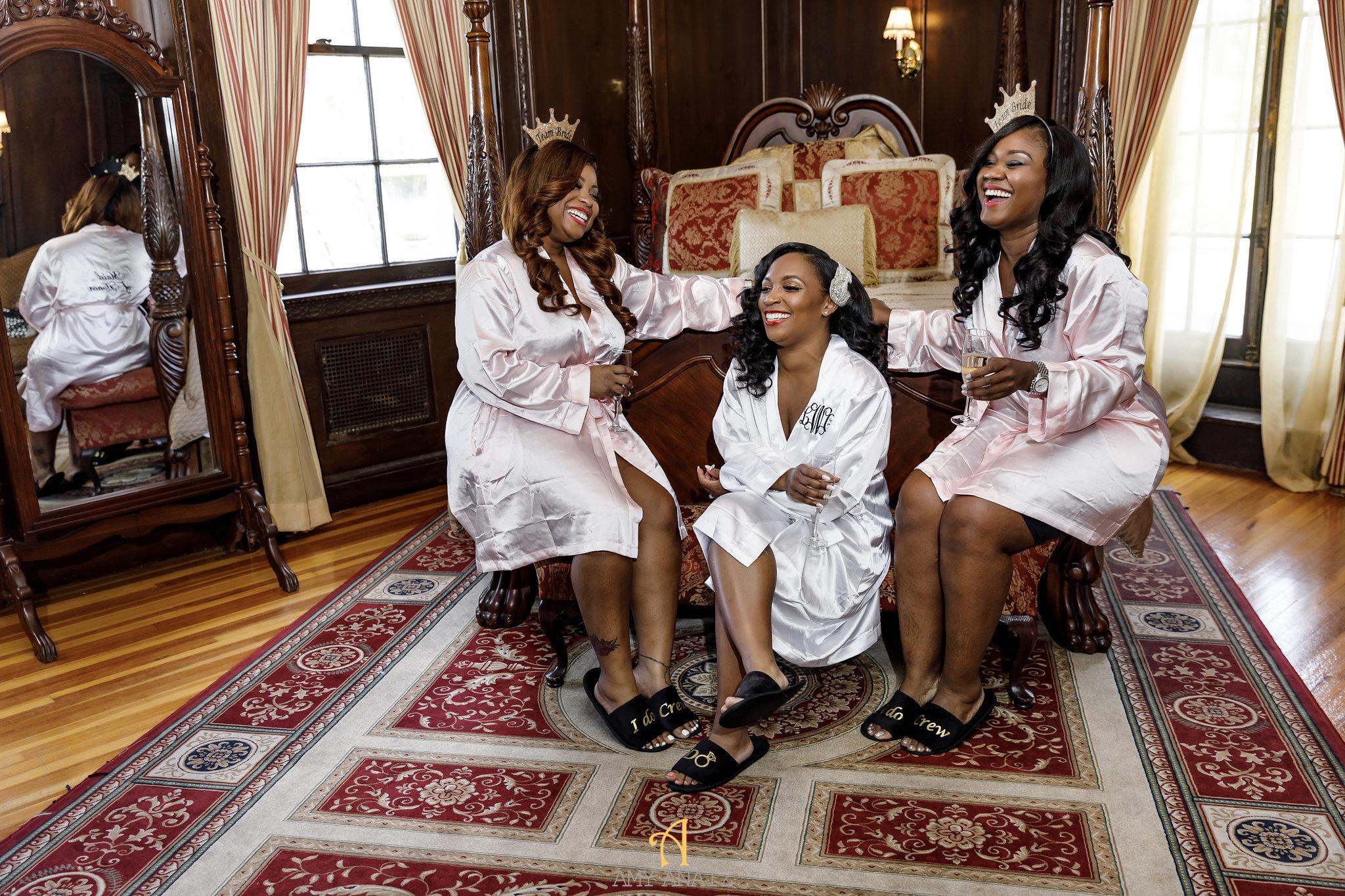 NYIT de Serversky Mansion, Bride Getting Ready Shot.JPG
