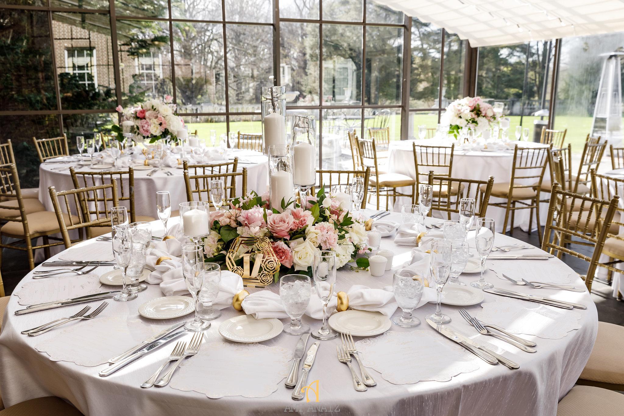 NYIT de Serversky Mansion, Long Island Wedding, Blush Wedding Flowers.JPG