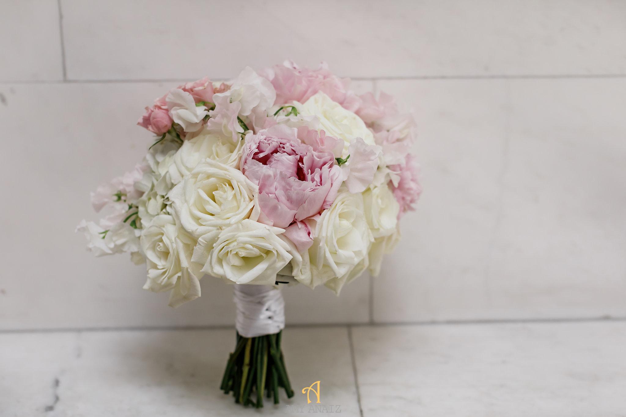 NYIT de Serversky Mansion, Long Island Wedding, Wedding Bouquet.JPG