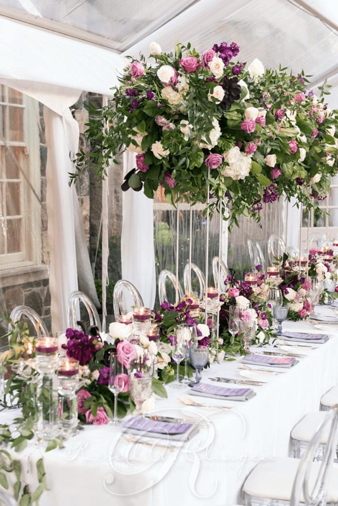 Photo Courtesy of Rachel Aclingen Wedding & Event Design