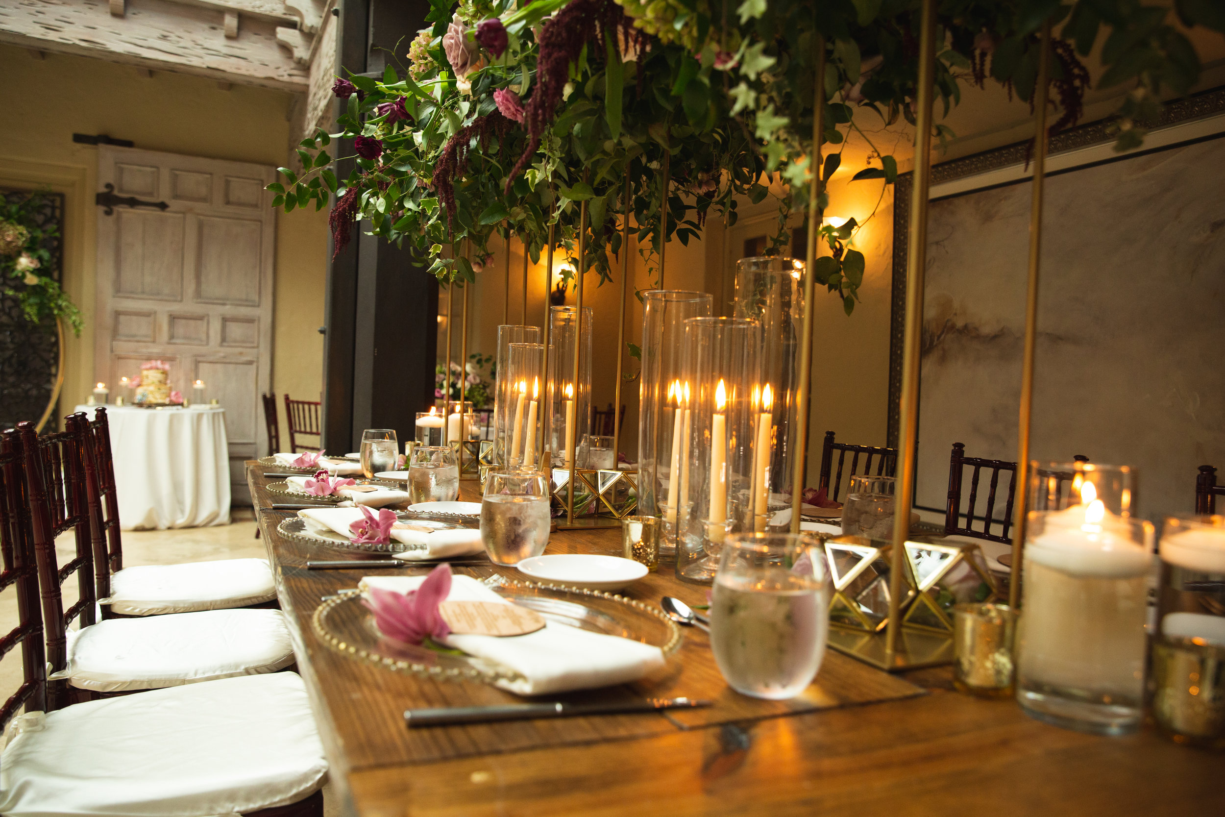 The Addison Boca Raton, South Florida Wedding, Garden Glam Wedding, Wedding Reception Details.jpg
