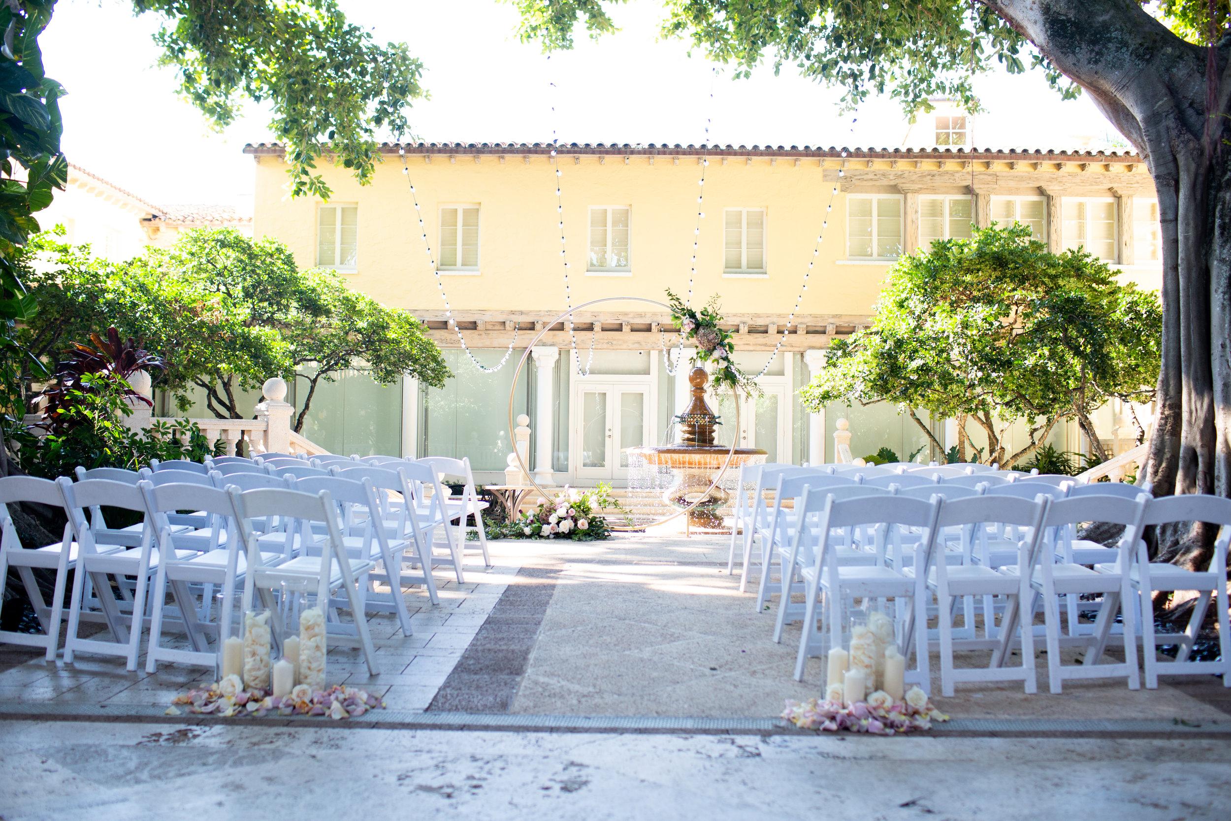 The Addison Boca Raton, South Florida Wedding, Garden Wedding.jpg