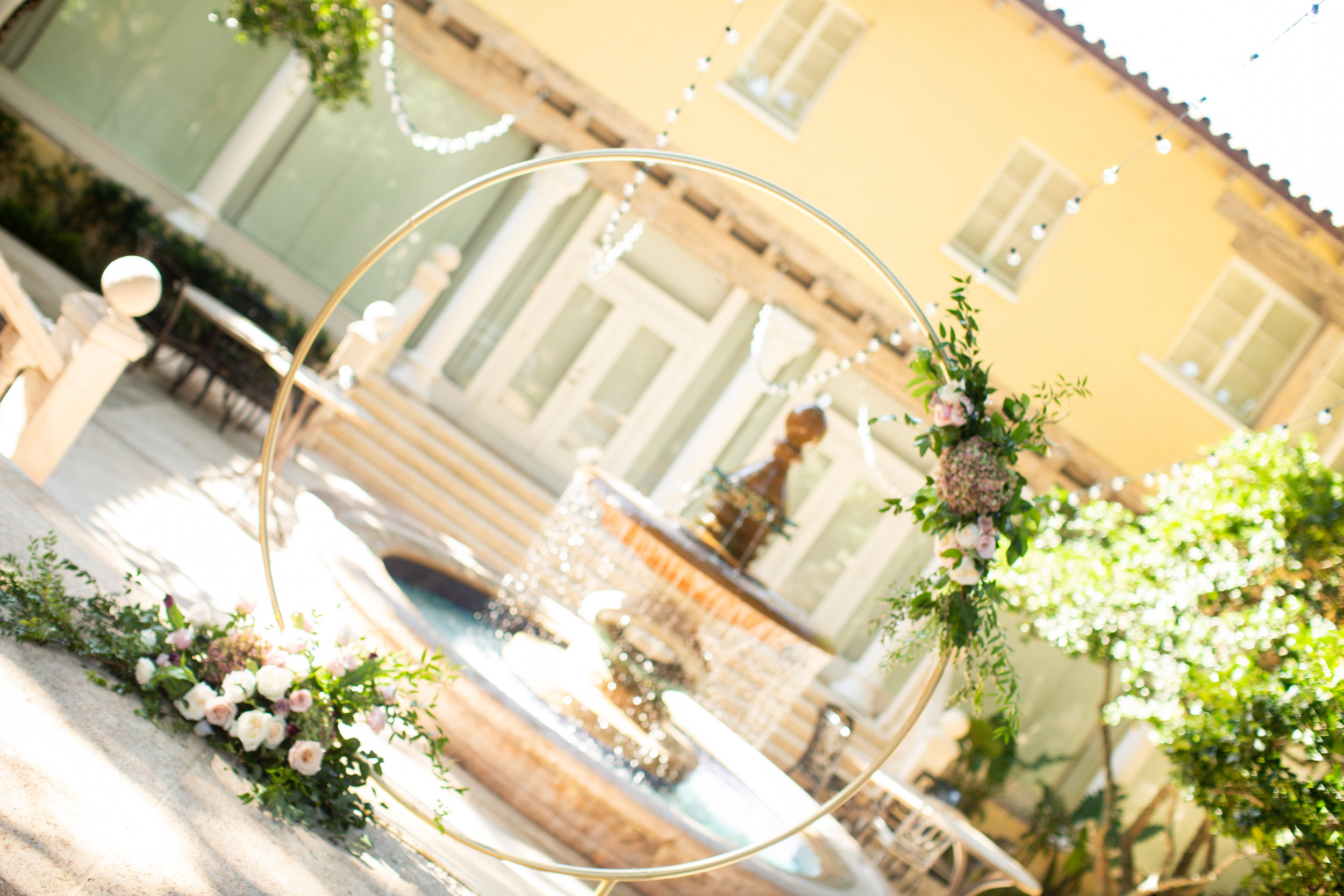 The Addison Boca Raton, South Florida Wedding, Outdoor Ceremony, Wedding Flowers.jpg