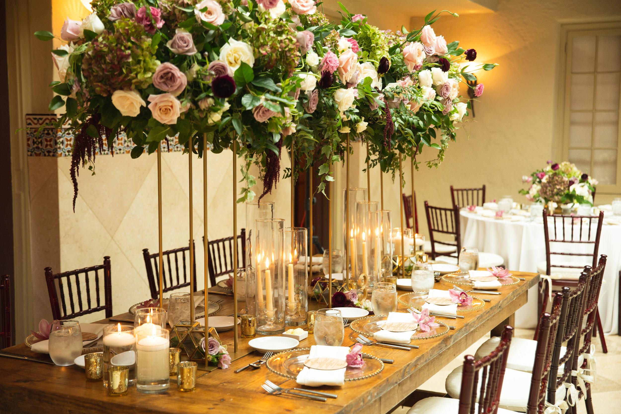 The Addison Boca Raton, South Florida Wedding, South Florida Wedding Florist, Wedding Reception Flowers.jpg