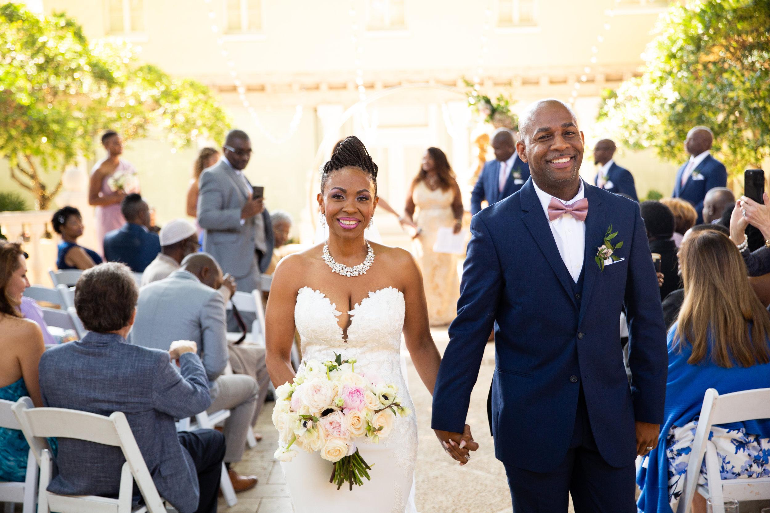 The Addison Boca Raton, South Florida Wedding, Wedding Portraits, Wedding Ceremony.jpg