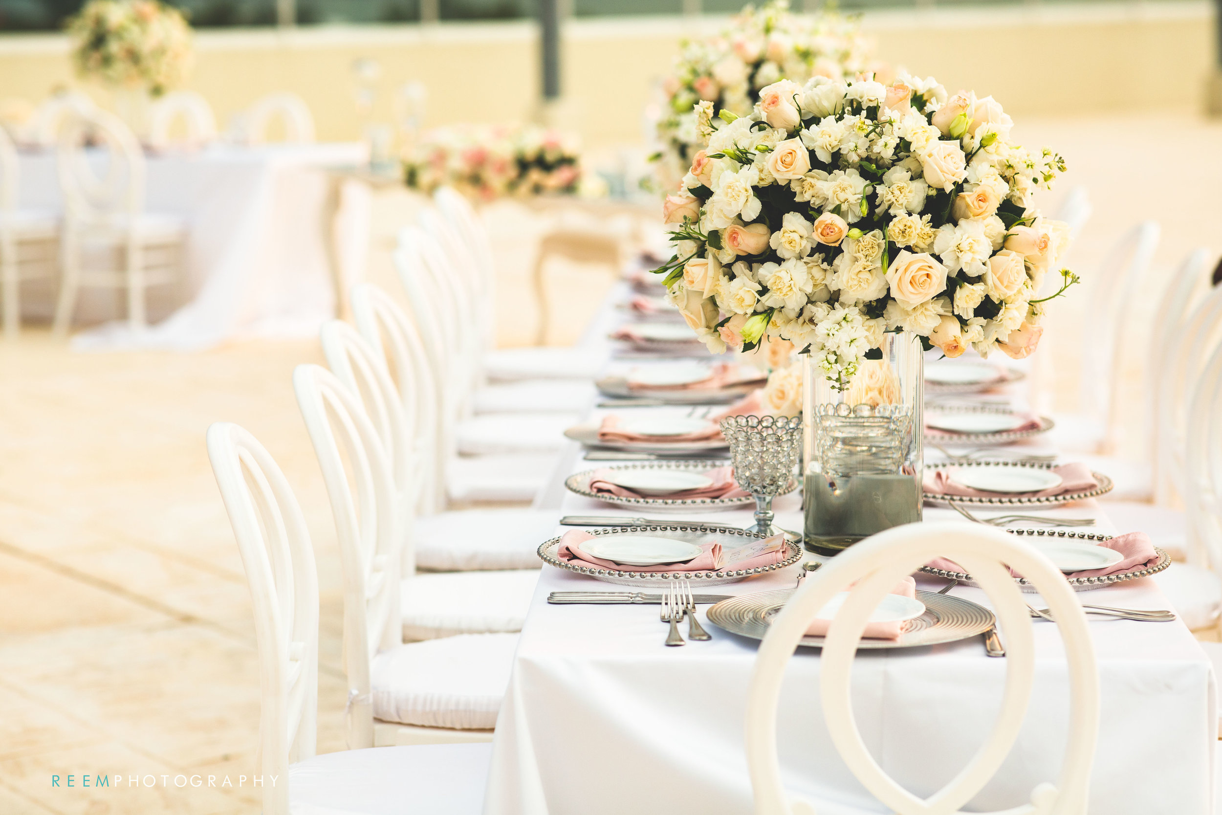 Cancun Destination Wedding, HardRock Cancun Hotel, Estate Table.jpg