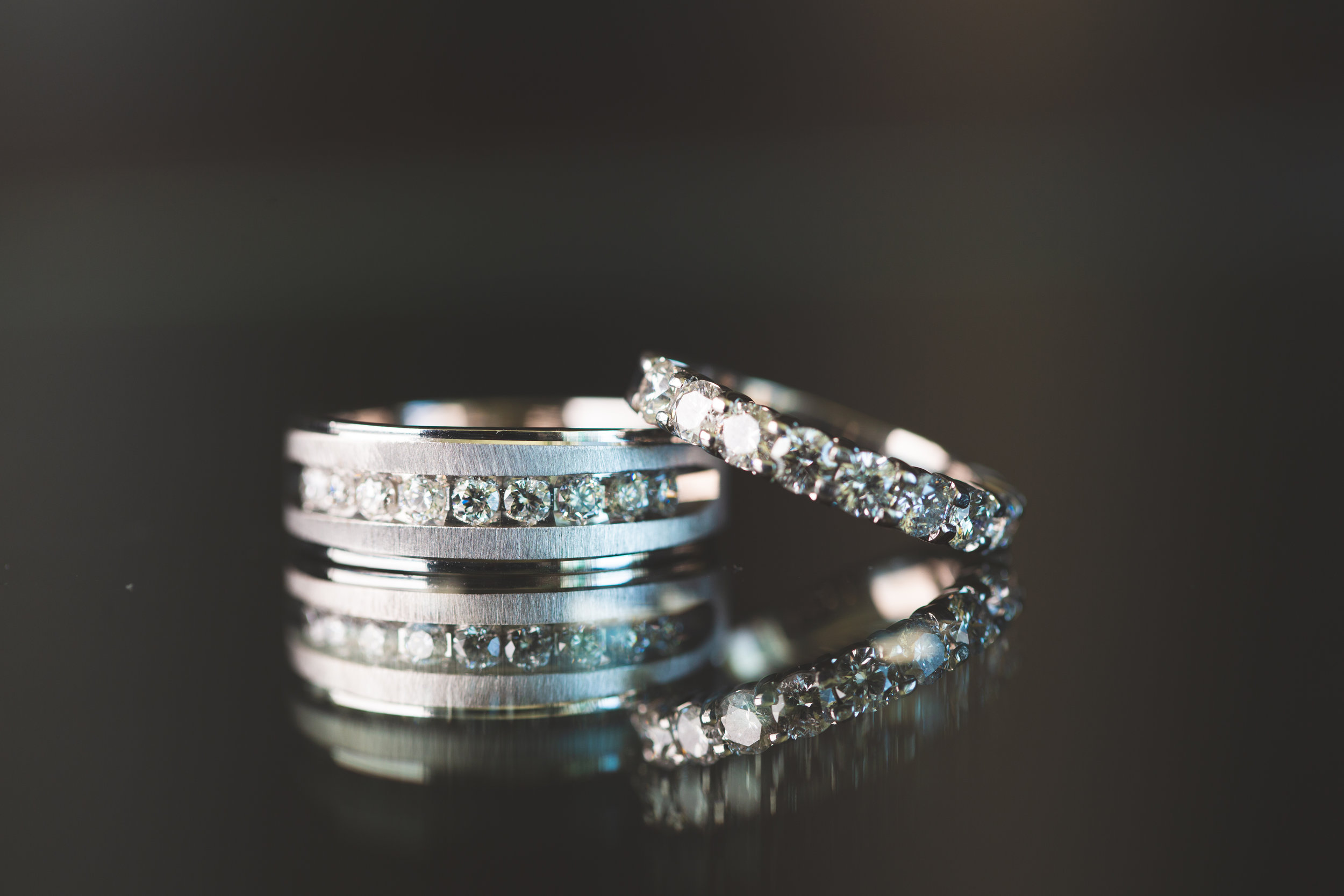 Cancun Destination Wedding, HardRock Hotel, Wedding Rings.jpg