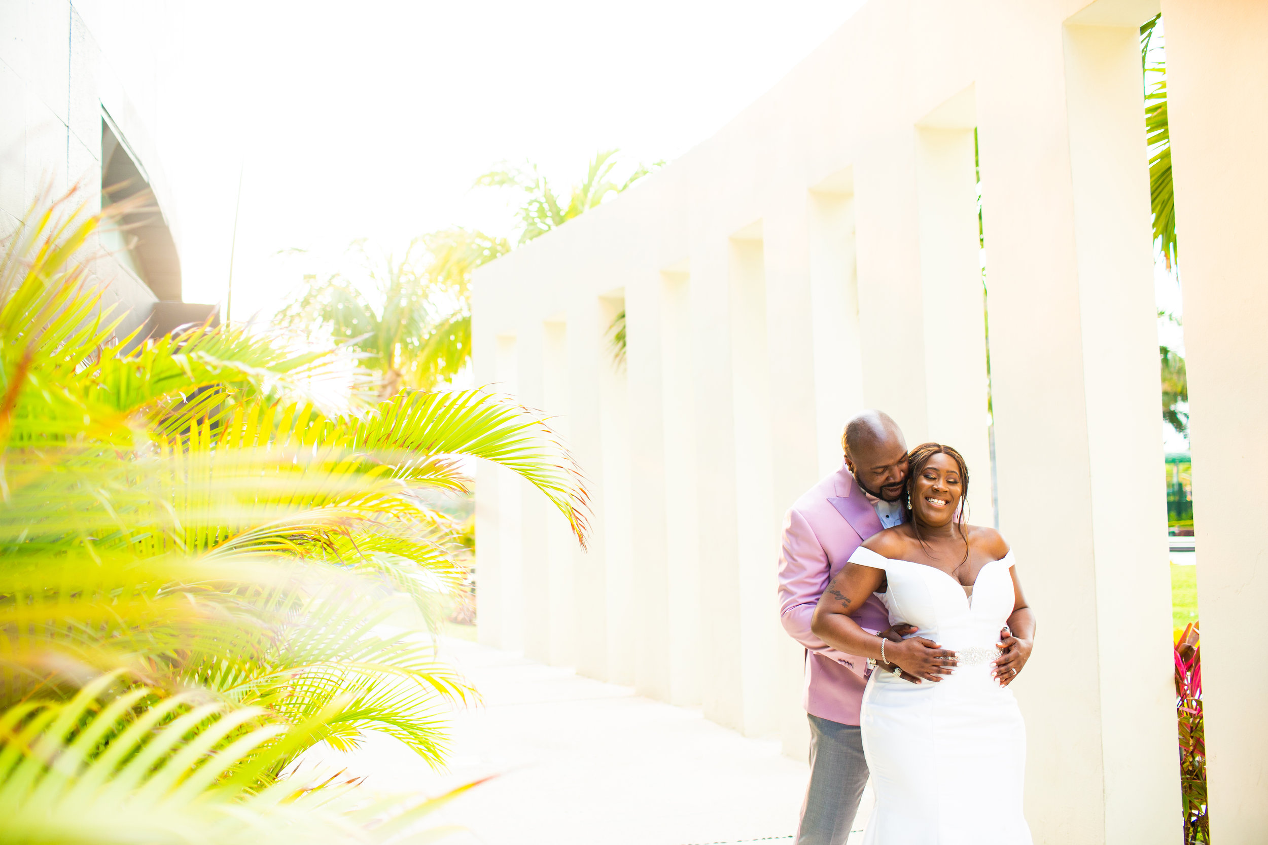 Destination Wedding Cancun, Wedding Portraits, First Look, Reem Photography.jpg