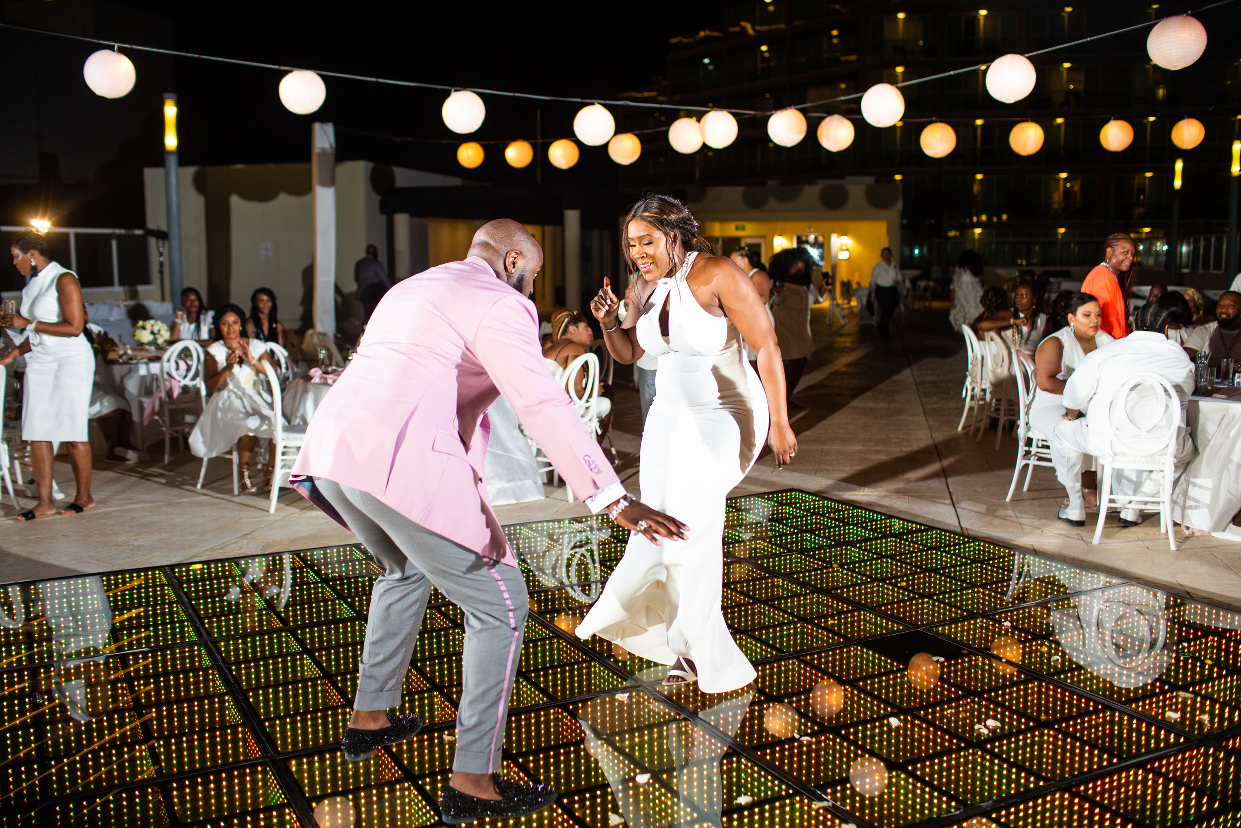 Destination Wedding Cancun, Wedding Reception, Hard Rock Cancun First Dance.jpg