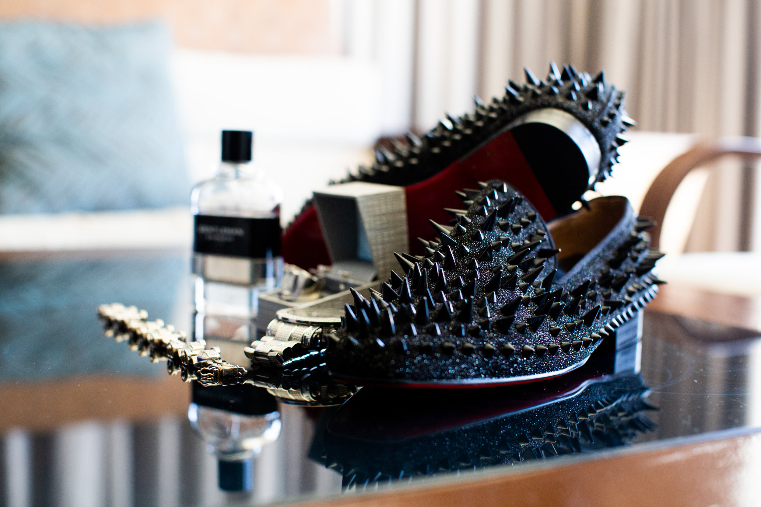 Destination Wedding, Cancun Wedding, Groom Shoes.jpg