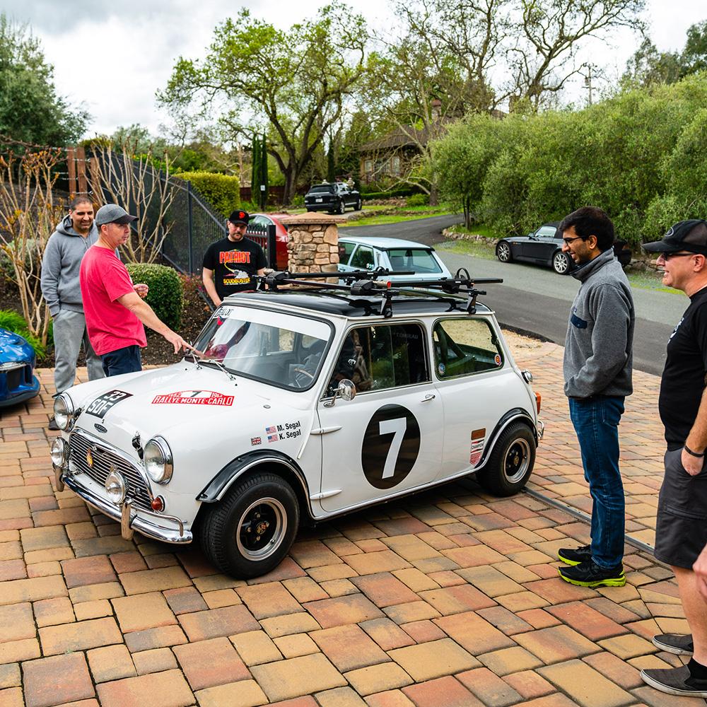 The Car Lounge Meet APR 2019 - MOTORING | 04/07/2019