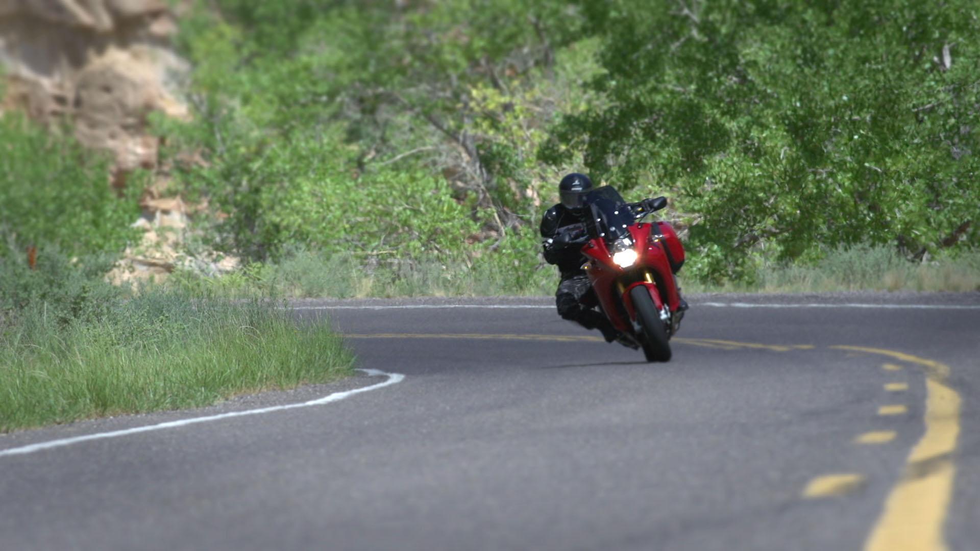 MOTUS MOTORCYCLES -
