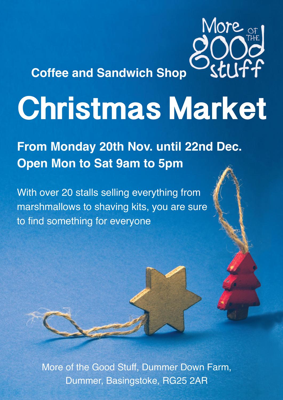 Christmas Market -