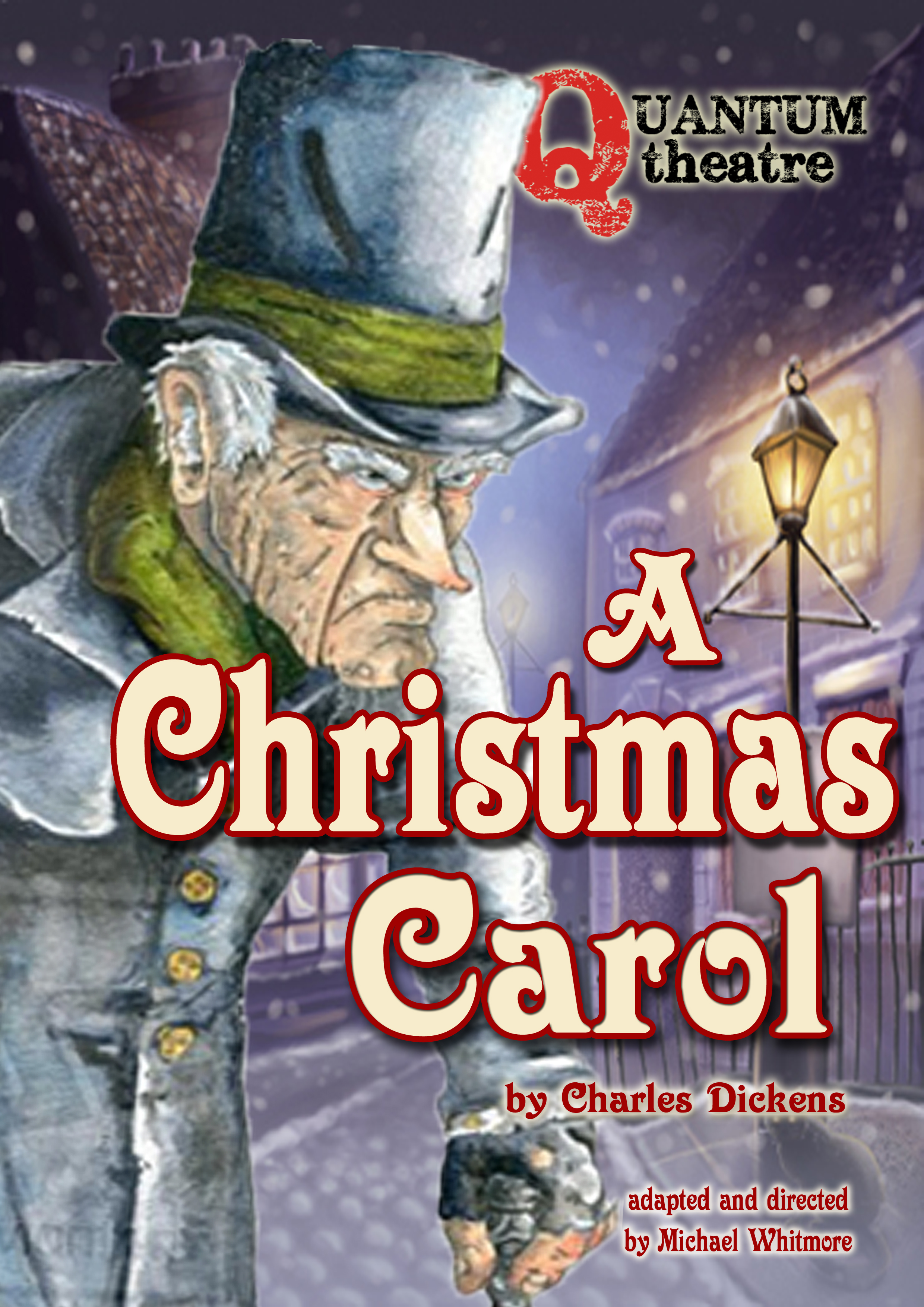 Christmas Carol Quantum