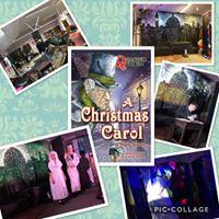 A Christmas Carol by Quantum Evets -