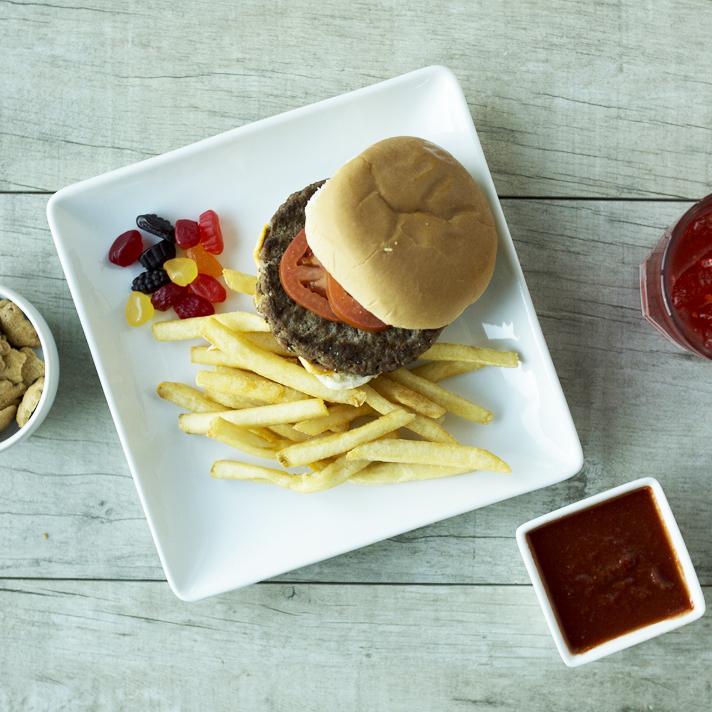 KIDS - Hamburger and Fries.jpg