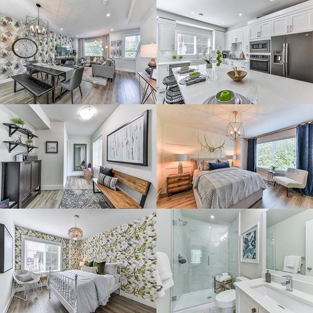 Please visit our website at www.claytonstation.ca for more information. Sales office is open daily 1-5 except Friday. Phase 2 is now available delivering in July 2019.  #claytonstation #realestate #showhome #youcanlivehere #forcedairgasheating #gasstove #swarnandpar #cloverdale #clayton #moveintoday #dreamstar #fraservalley #townhome #fvreb #homelife #3bedroom #walkinpantry #parklike #airconditioning #whybuyused #luxurytownhome #doublegarage #home #community
