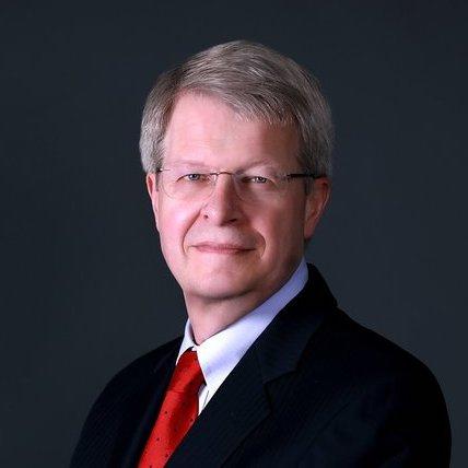 Stephen Van Arsdell Senior AdvisoR, Strategy