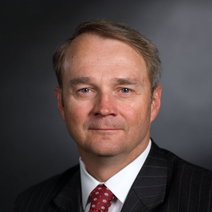 Gen. Dale Meyerrose Partner, Technology