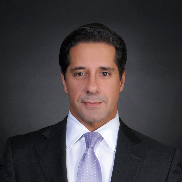 Alberto M. Carvalho Senior Advisor, Education