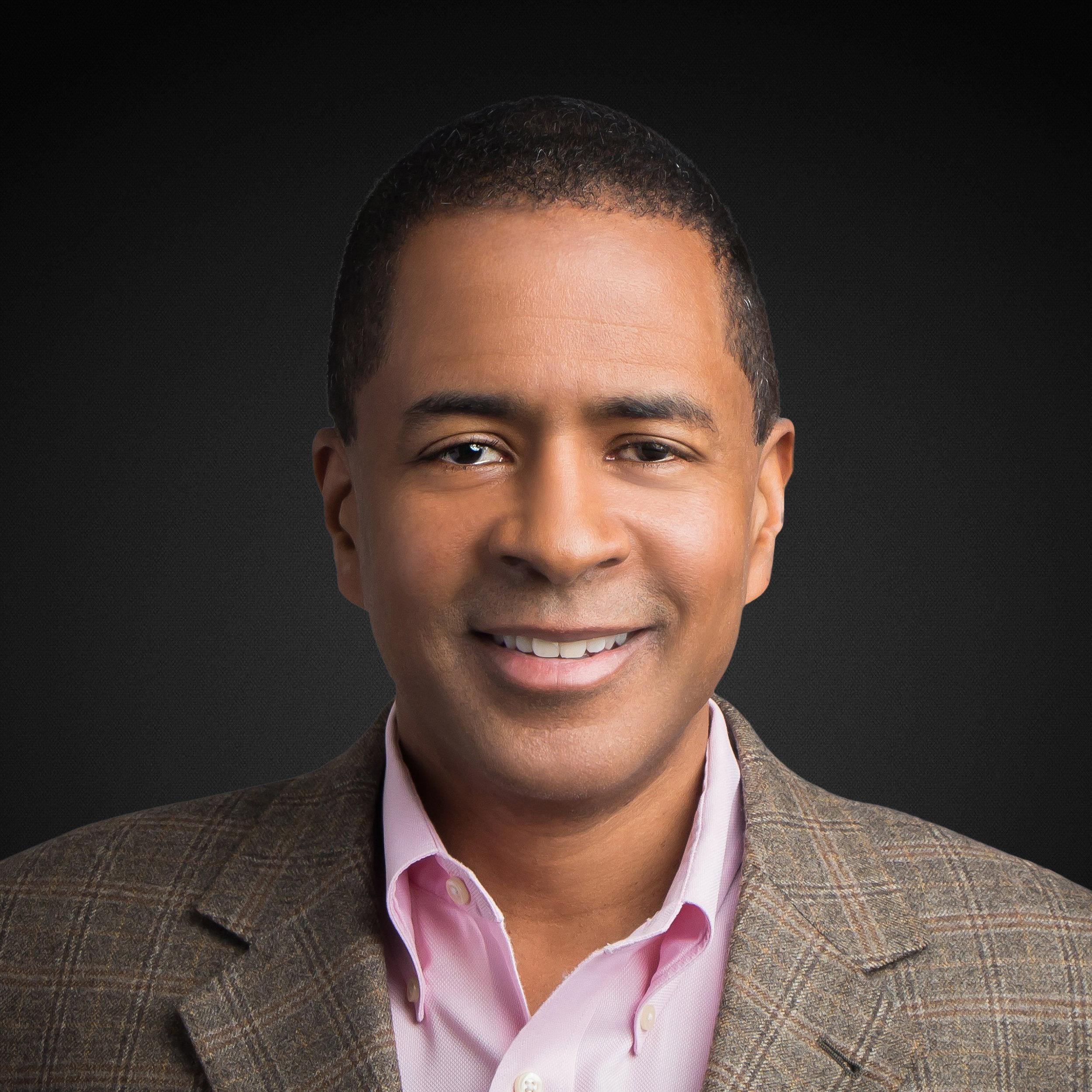 Byron Auguste Venture Partner, Education